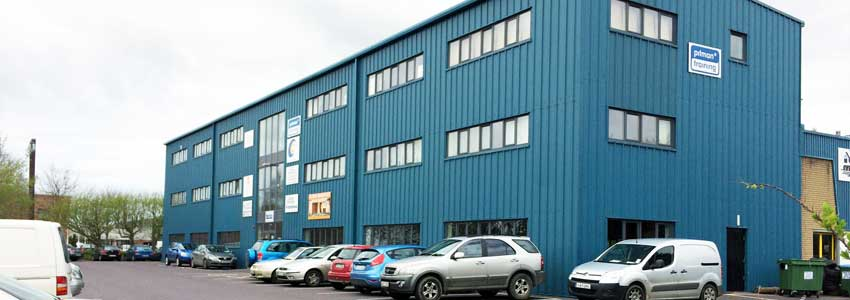 Ridgeview Factory